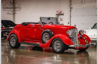 1934 Plymouth Model PE for sale 101434436