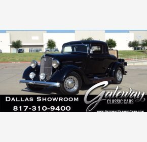 1934 Plymouth Model PE for sale 101462272