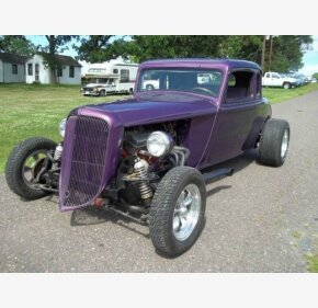 1934 Plymouth Other Plymouth Models Classics for Sale