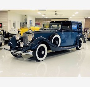 1934 Rolls-Royce Phantom for sale 101397857