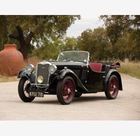 1934 Singer Nine for sale 101187955