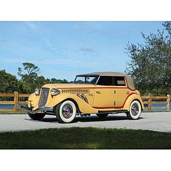 1935 Auburn 851 for sale 101096561