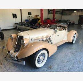 1935 Auburn 851 for sale 100931943