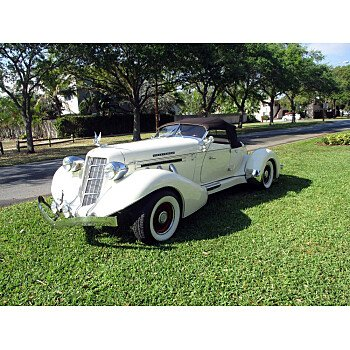 1934 Mercedes Benz 500k For Sale Near Largo Florida 33773