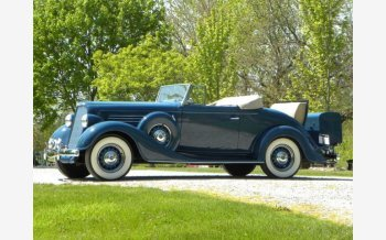 1935 Buick Series 40 for sale 100870639