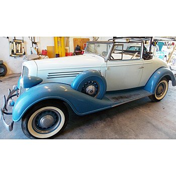 1935 Buick Series 40 for sale 101029958
