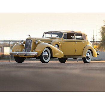 1935 Cadillac Fleetwood for sale 101254405