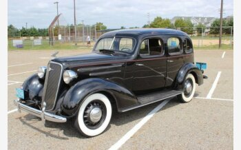1935 Chevrolet Master Deluxe for sale 101063943
