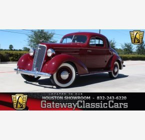 1935 Chevrolet Master Deluxe for sale 101049612