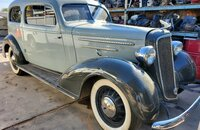 1935 Chevrolet Master Deluxe for sale 101341142