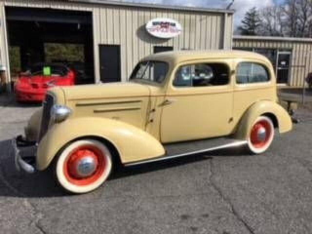 1935 Chevrolet Other Chevrolet Models Classics For Sale Classics