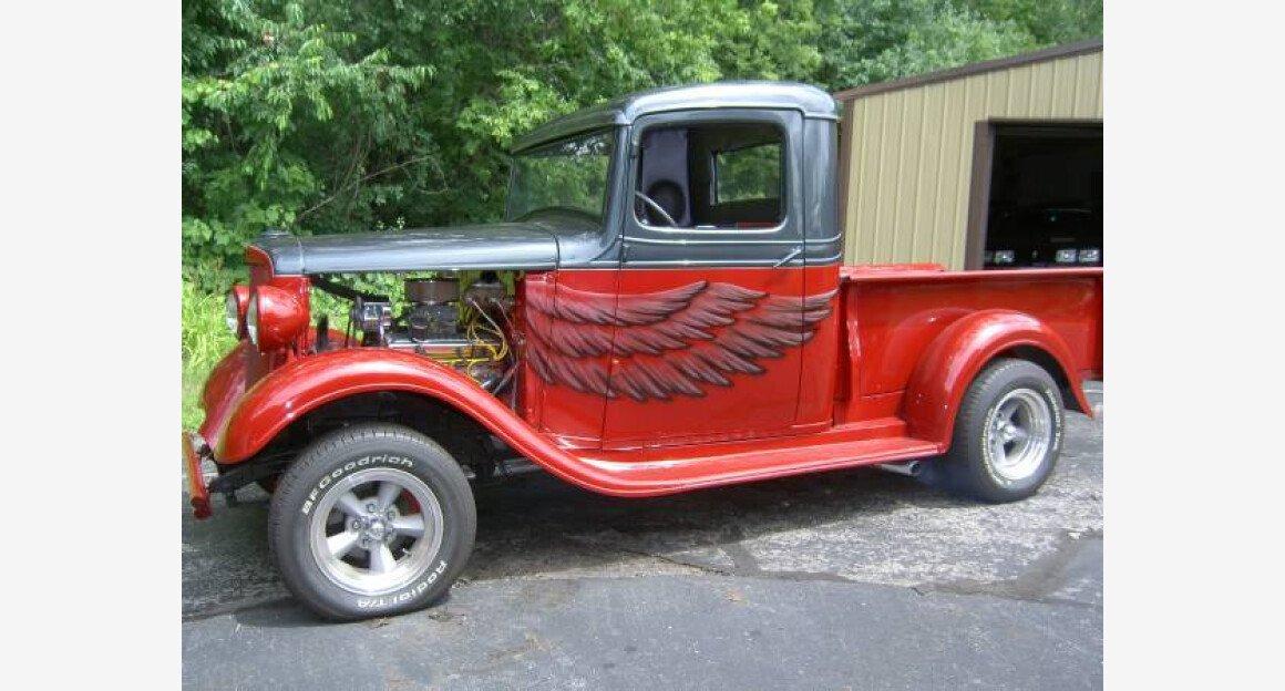 1935 Chevrolet Pickup for sale 100771523
