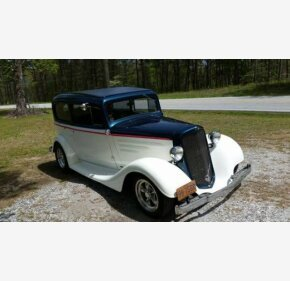 1935 Chevrolet Standard for sale 101088352