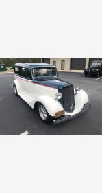 1935 Chevrolet Standard for sale 101125084