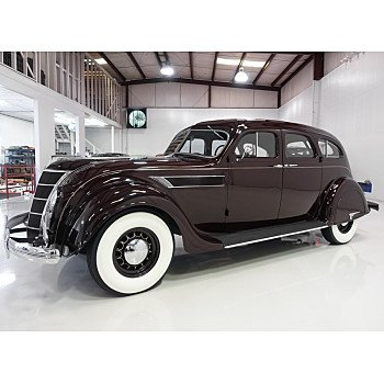 1935 Chrysler Air Flow for sale 101003132