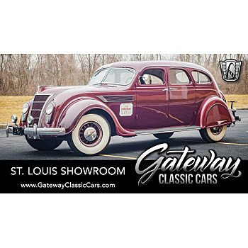 1935 Chrysler Imperial for sale 101268507