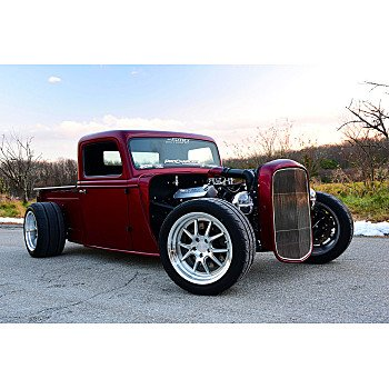1935 Factory Five Hot Rod Truck for sale 101086167