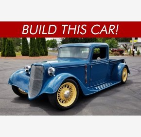 1935 Factory Five Hot Rod Truck for sale 101086146