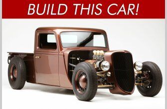 1935 Factory Five Hot Rod Truck for sale 100974314