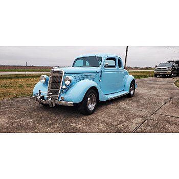 1935 Ford Custom for sale 101279656