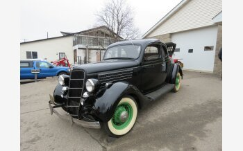 1935 Ford Custom for sale 101513361