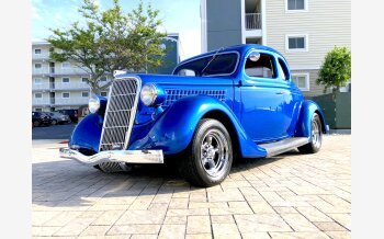 1935 Ford Custom for sale 101177032