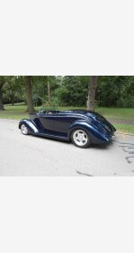 1935 Ford Custom for sale 101189692
