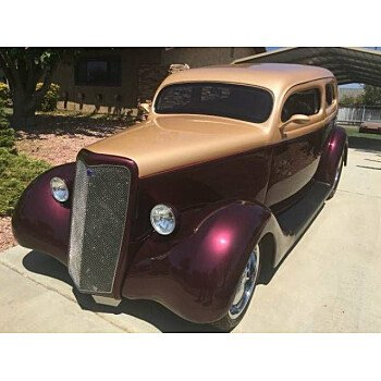 1935 Ford Deluxe Tudor for sale 100822997