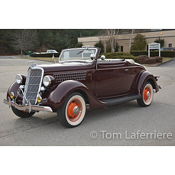 1935 Ford Deluxe for sale 101072570
