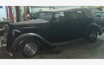 1935 Ford Deluxe for sale 101432195