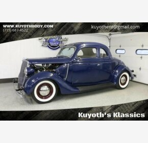 1935 Ford Deluxe for sale 101080882
