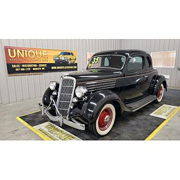 1935 Ford Deluxe for sale 101247319