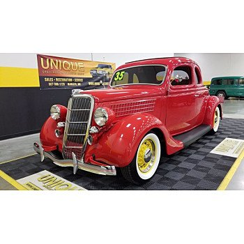 1935 Ford Deluxe for sale 101345347