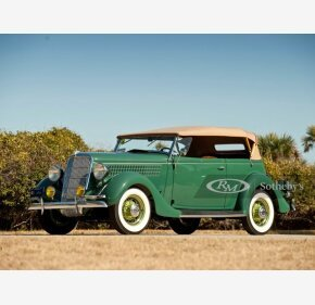 1935 Ford Deluxe for sale 101385711