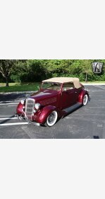 1935 Ford Deluxe for sale 101444038