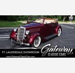 1935 Ford Deluxe for sale 101465400