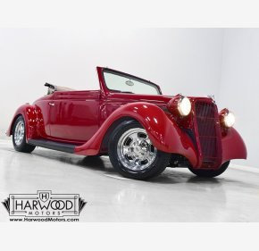 1935 Ford Deluxe for sale 101388518