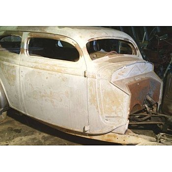 1935 Ford Model 48 for sale 101105714