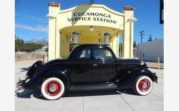 1935 Ford Model 48 for sale 101218496