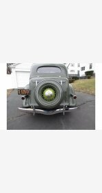 1935 Ford Model 48 for sale 100997235