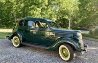 1935 Ford Model 48 for sale 101346334