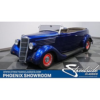 1935 Ford Other Ford Models for sale 101010230