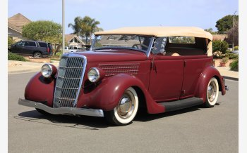 1935 Ford Other Ford Models for sale 101215422