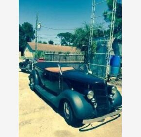 1935 Ford Other Ford Models for sale 101007487