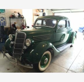1935 Ford Other Ford Models for sale 101111307