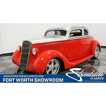 1935 Ford Other Ford Models for sale 101204616