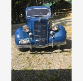 1935 Ford Other Ford Models for sale 101221674