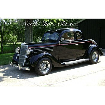 1935 Ford Other Ford Models for sale 101307355