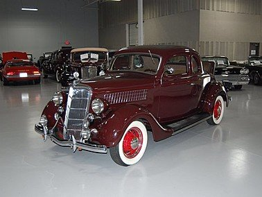 1935 Ford Other Ford Models for sale 101383448