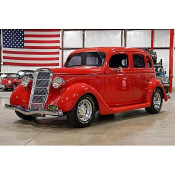 1935 Ford Other Ford Models for sale 101403998
